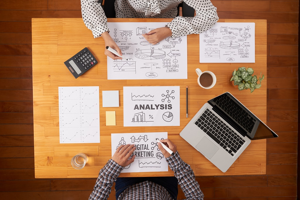 KPI´S de seguimiento para el marketing digital