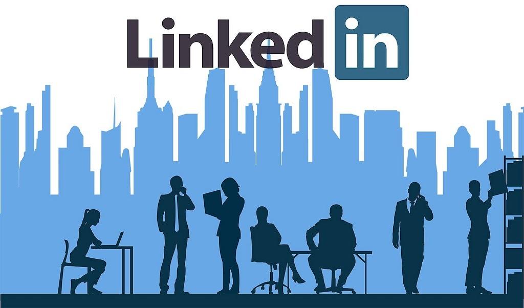 LinkedIn para buscar talento